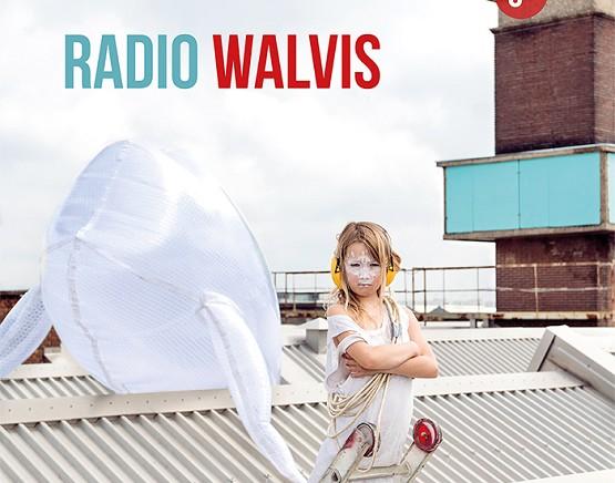 Radio Walvis