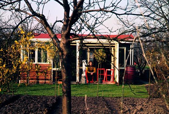 De Wolkerstuin op Amstelglorie